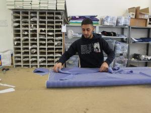 Italienische Maßhemden-Manufaktur