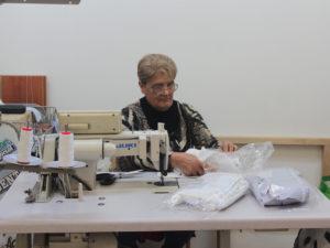 Maßhemden in Berlin werden in Rom hergestellt
